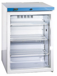 RLCG01502 Labcold Cooled Incubator with Glass Door