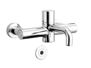 HTM64 Sequential Thermostatic Mixer Tap with Proximity Sensor
