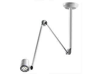 Coolview CLED11FX Examination Lamp Ceiling Mounted