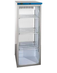 RLCG0300 Labcold Refrigerated Cooled Incubator - Glass Door
