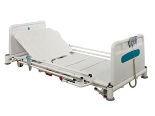 Innov8 Low Bed with High Side Rails