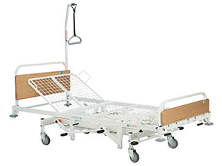 Kings Fund Safe Guard Bed