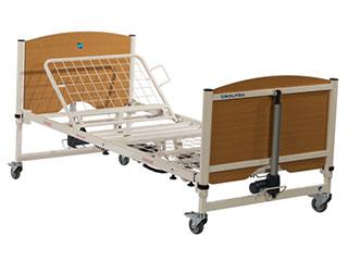 Solite Pro Bed