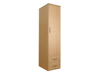 Gents Single Wardrobe