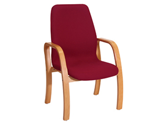 Jupiter Visitor Arm Chair