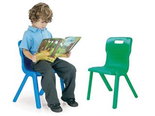 Aerolite Junior Anti-bacterial Chair