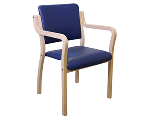 Genesis Easy Access Chair