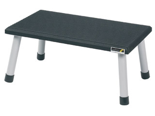 Single Tier Couch Step (Rectangular - Specialist Couch)