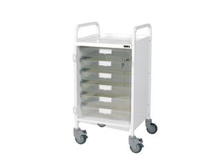 Vista 40 Clinical Trolleys