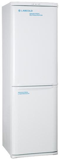 Labcold RLFF13246/LK Laboratory Fridge/Freezer 230/160 Litres