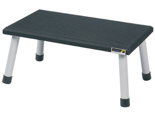 Single Tier Couch Step (Rectangular)