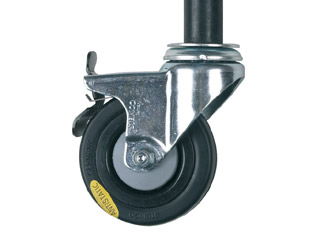 Anti-static Braked Castors (Visitor Chairs)