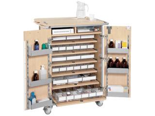 Unit Dosage System (UDS) Trolley
