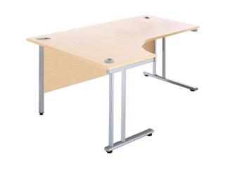 J Shaped Consultancy Desk