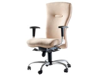 Deluxe Consultation Chair - Anti-bacterial (Inter/vene) Upholstery