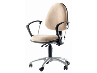 Operator Chair - (Xtreme Plus) Upholstery