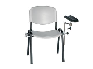 Phlebotomy Chair - Grey