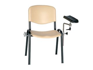 Phlebotomy Chair - Beige