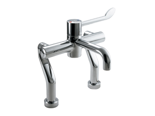 Thermostatic Single Lever Mixer Tap