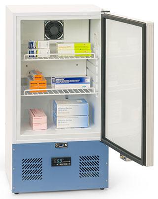 Small Pharmacy Refrigerator