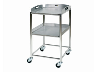 Surgical Trolleys - 460mm Wide