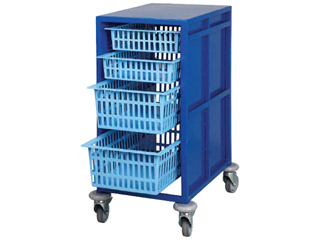 HTM71 Trolley with Single Column