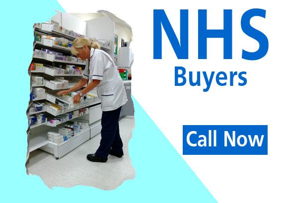NHS Buyers