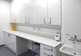 GP Examination Room